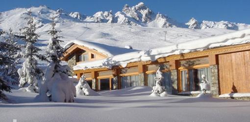 Hotels In Courchevel –Hotel Annapurna. Hg2Courchevel.com.