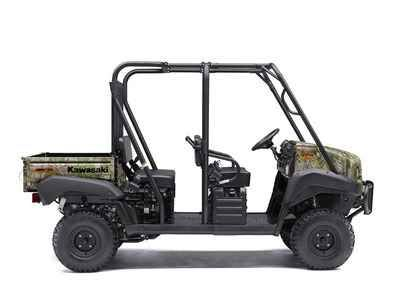New 2017 Kawasaki Mule SX 4x4 XC ATVs For Sale in California. PACKED WITH VALUE AND UNDENIABLE CAPABILITY, THE NEW 2017 MULE SX 4X4 XC CAMO SIDE X SIDE IS AN EASY TO USE HUNTING MACHINE WITH TRAIL-ACCESSIBLE WHEELS AND TIRES AND A RUGGED APPEARANCE.