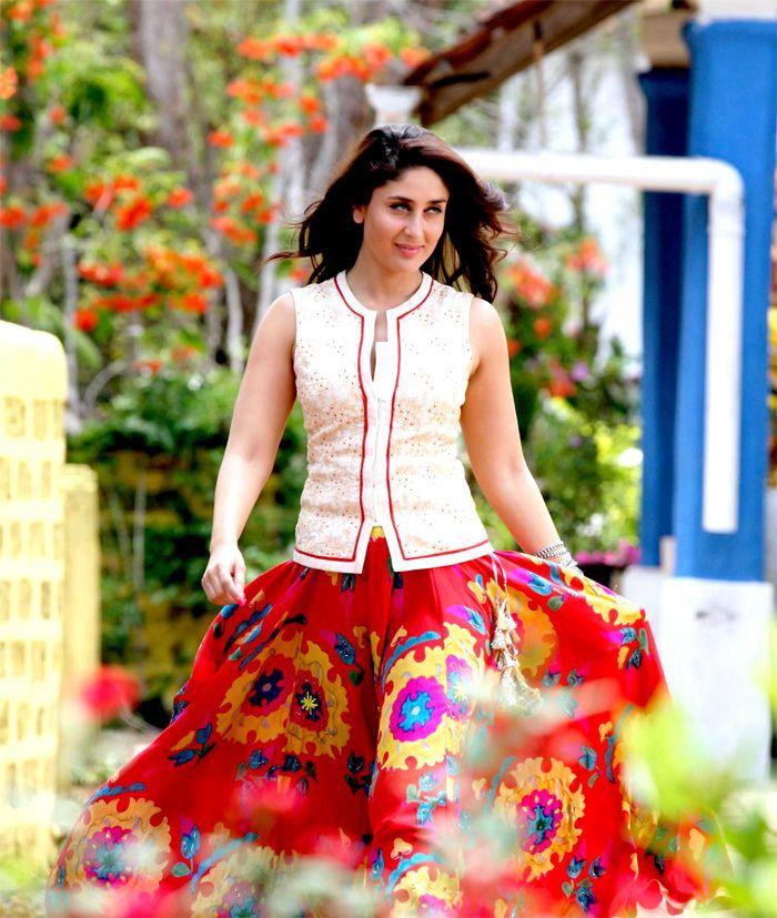 Happy Birthday, Kareena Kapoor Khan: Bollywood's Favourite Heroine@37