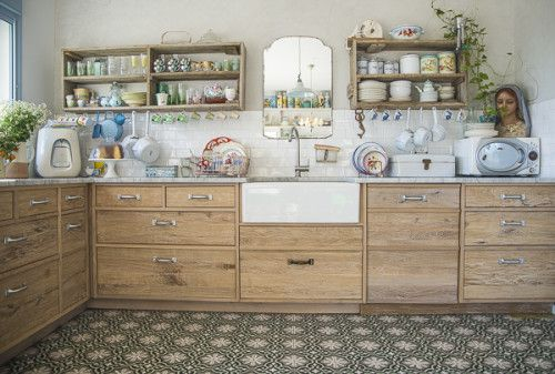 A Family home in Israel filled with Vintage finds from around the world | Design*Sponge