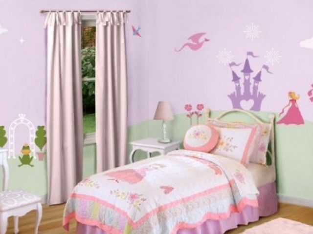 Best Little Girls Bedroom Ideas Images On Pinterest Kid