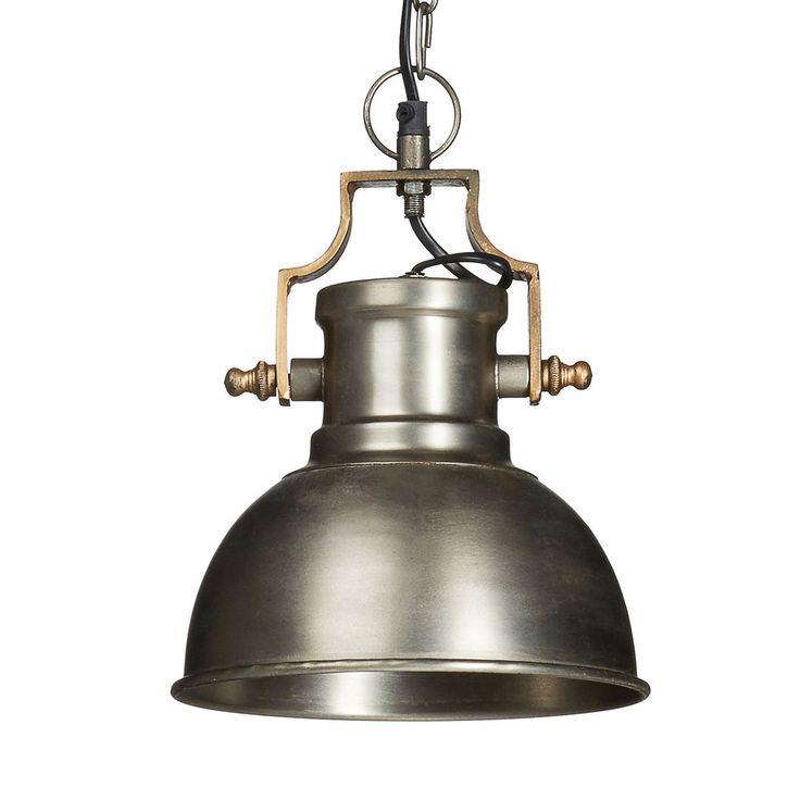 Hängeleuchte Industrie klein Hängelampe Pendelleuchte Pendellampe Deckenlampe
