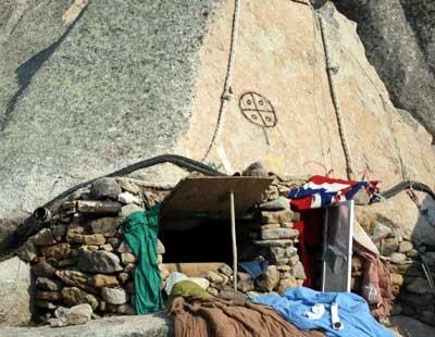Valle della Luna Cala Grande - Santa Teresa Gallura - Grotta Arcobaleno - robyrossi