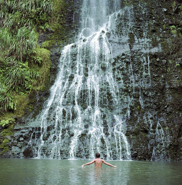 New Zealand's Top 10 Summer Swimming Holes North island