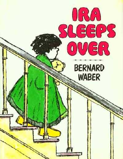 Ira Sleeps Over, by Bernard Waber. This book revolutionized bedtime in my house when I was a kid.: Bernard Waber, Ira Sleep, Teddy Bears, Kids Books, Books Worth, Books Lists, Pictures Books, Favorite Books, Children Books