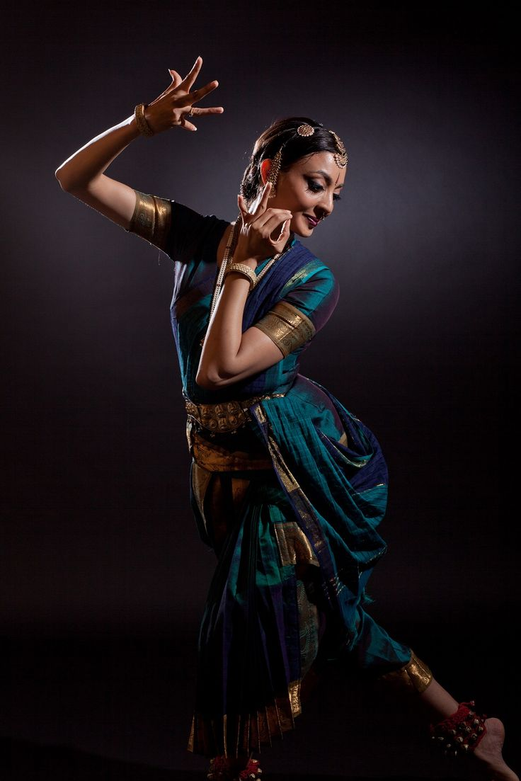 Dancer,Choreographer and Film maker Seeta Patel- Photo: http://www.thewonderfulworldofdance.com