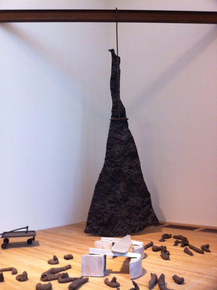 Joseph Beuys, Tate Modern, London