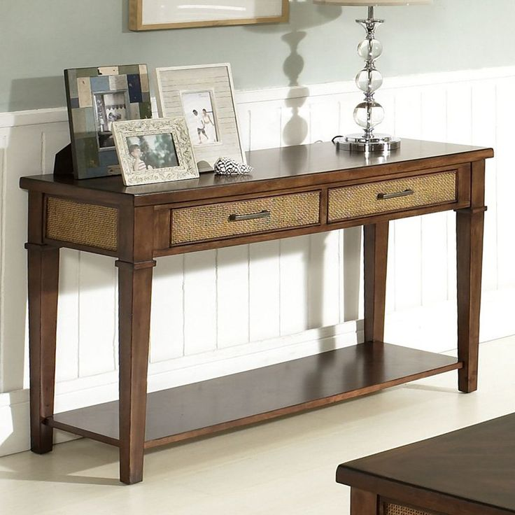 Have To It Somerton Dwelling Mesa Console Table