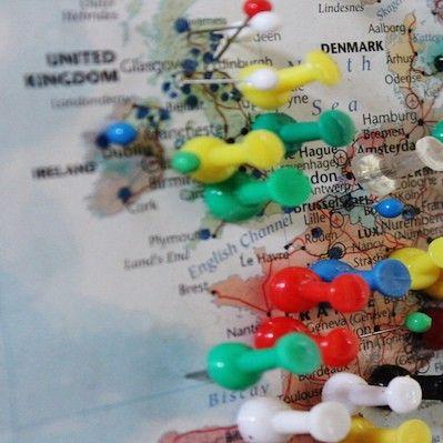 Vijf redenen om echt een keer alleen te reizen - Kim Nelissen kimtikt.nl