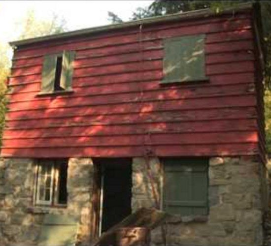 St Annes Retreat in Logan Utah - One of the most haunted places in Utah - Img