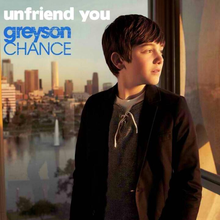 GC: unfriend you