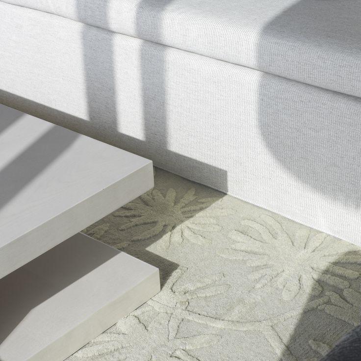 Interior design by Joan Lao