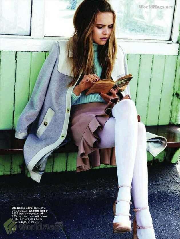 Imgur Post Imgur White Tights Fashion Fashion Tights