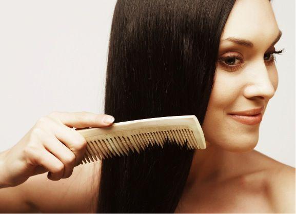 How to Make Homemade Hair Detangler…Gray Hair, Olive Oil, Long Hair, Beautiful, Dry Hair, Longhair, Hair Care, Hair Recipe, Hair Loss