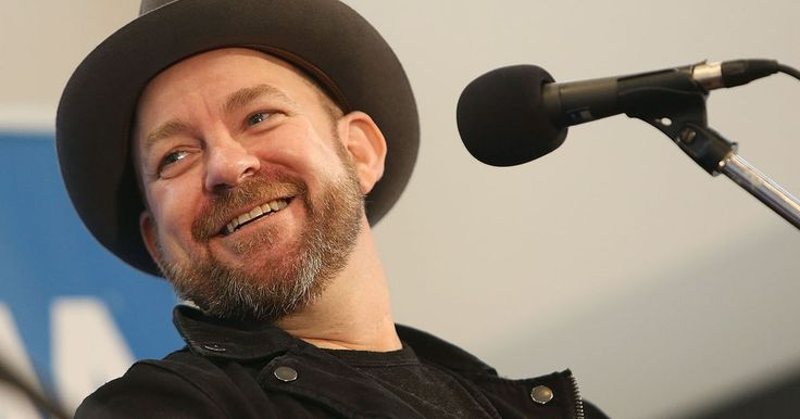 Inside Kristian Bush's New Country Musical 'Troubadour' http://rol.st/2kiuCMZ