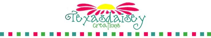 Recipes - Texasdaisey Creations