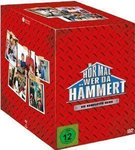 Home Improvement: Complete Seasons 1-8 [DVD]: Amazon.co.uk: Tim Allen, Patricia Richardson, Earl Hindman, Taran Noah Smith, Zachery Ty Bryan, Richard Karn, Jonathan Taylor Thomas, Debbe Dunning, William O'Leary, Pamela Anderson, Andy Cadiff, John Pasquin, Home Improvement (Complete Series) - 28-DVD Box Set ( Home Improvement (204 Episodes) ), Home Improvement (Complete Series) - 28-DVD Box Set, Home Improvement (204 Episodes): DVD & Blu-ray #homeimprovementcompleteseries…