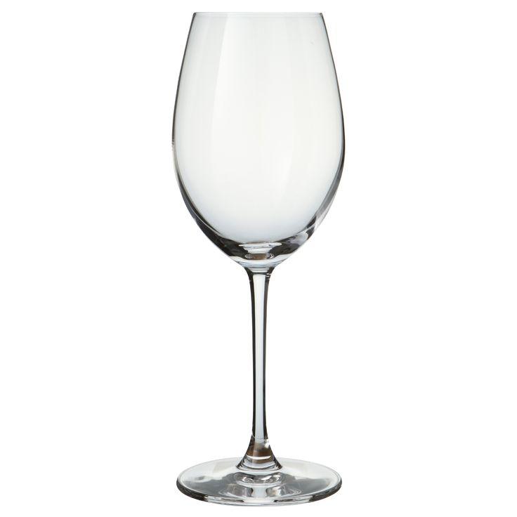 クリスタルグラス ワイングラス