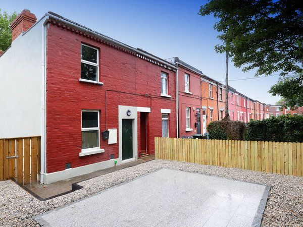 32 Tyrconnell Street, Inchicore, Dublin 8 - 3 bed end of terrace house for sale at €295,000 from Brock DeLappe. Click here for more property details.