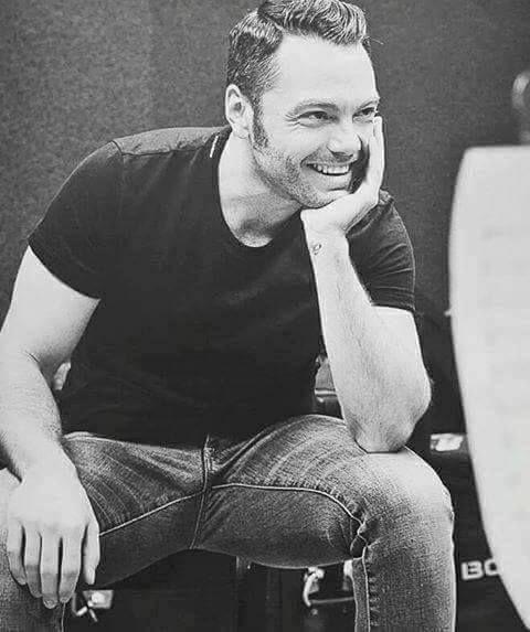 E quando sorridi scopro cos'è la felicità <3 #tizianoferro #life #idolo