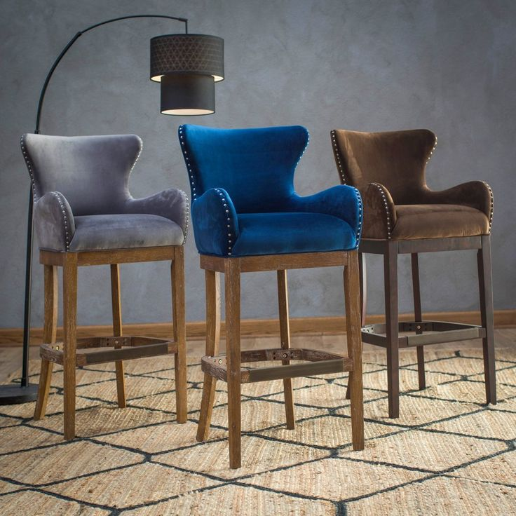 Pepperton Tufted Swivel Counter Stool In 2019: Belham Living Darcy Wingback 31 In. Bar Stool