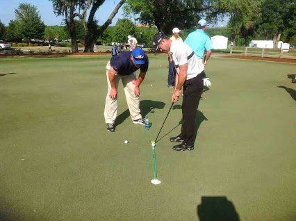 TPKGolf @TPKGolf  Whether learning to read the green or just fining tuning. Try the #PuttingStick @TPKGolf Great teaching tool.  http://ow.ly/CnrS304jj2t