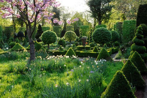Tuin & Landschap | Europese tuinfotograaf van het jaar