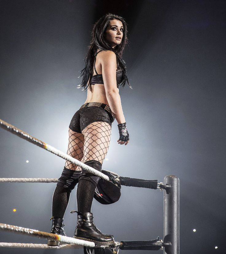 WWE Live Event in Manchester, England (11/8/14)