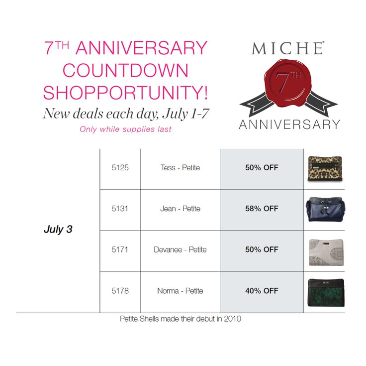 29 best Miche Clearance Sale images on Pinterest Clearance sale