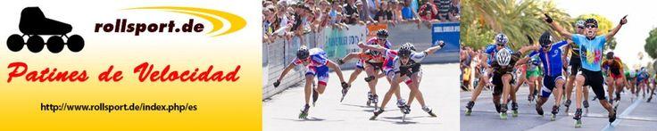 Patines de Velocidad Los Patines de Velocidad para Maratón y Media Maratón. Powerslide, Bont y Rollerblade estan los marcas en este segment. Buscar y comprar tu Patin. http://patinesvelocidad.wordpress.com/
