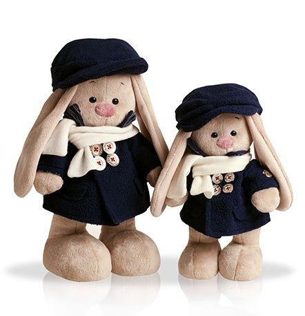Зайка Ми как русский ответ кукле Барби) / Детская комната / ВТОРАЯ УЛИЦА