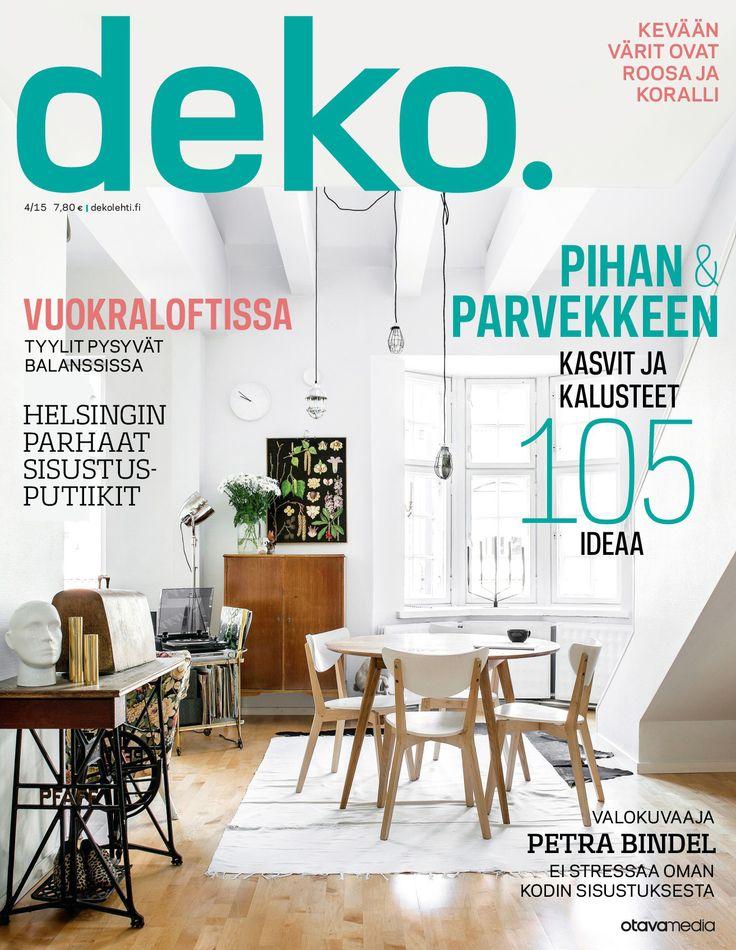 Digilehti - Dekolehti.fi