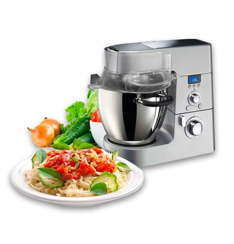1000 images about kitchenrobot on pinterest food processor euro and barbecue - Cucina 1000 euro ...
