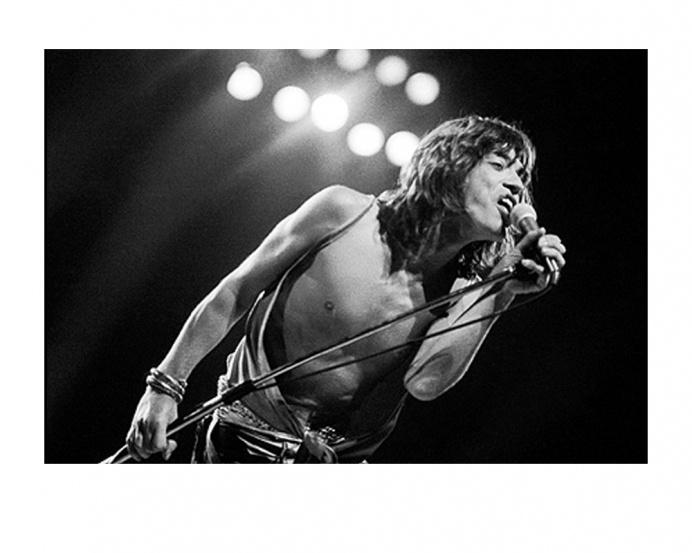 «Se alla gente non piace il nostro modo di suonare peggio per loro» (Mick Jagger)