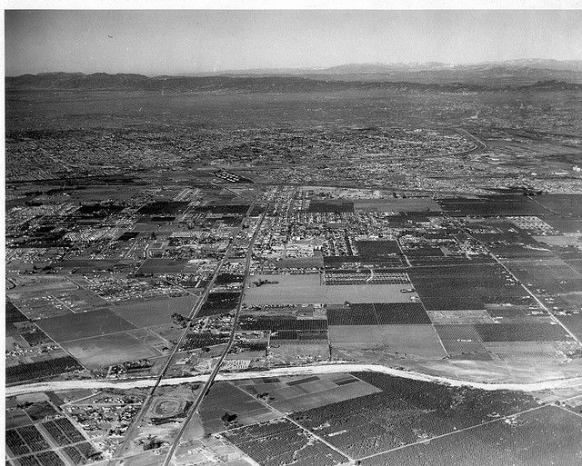 remember this - Downey, California around 1950