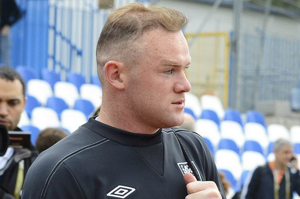 Manchester United Footballer #WayneRooney had his 2nd #HairTransplant over the weekend. He's reportedly happy with the results. What do you think about Wayne Rooney's battle with hair loss?  Here at The Private Clinic of Harley Street we offer effective Hair Transplant & Hair Loss solutions: http://www.theprivateclinic.co.uk/treatments/hair-transplant-men/