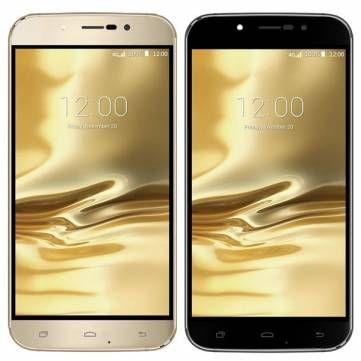 UMI ROME 5.5-inch 3GB RAM MTK6753 Octa Core 64Bit 4G Smartphone #Banggood #Cell