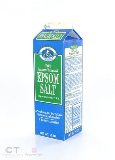 """Information About Using Epsom Salts For Plants - Using Epsom salt in gardening is not a new concept. This """"best kept secret"""" has been around for many generations, but does it really work and, if so, how? Let's explore the age-old question so many of us have asked at one time or another: Why put Epsom salts on plants?"""