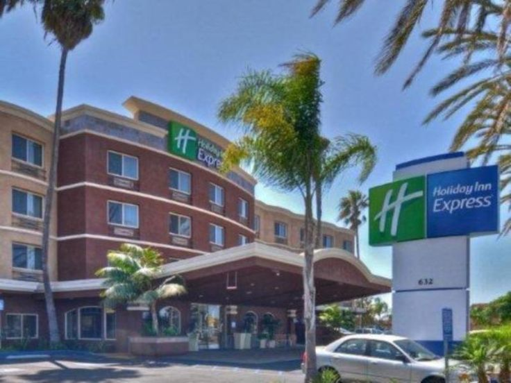 Chula Vista (CA) Holiday Inn Express San Diego South - Chula Vista United States, North America Set in a prime location of Chula Vista (CA), Holiday Inn Express San Diego South - Chula Vista puts everything the city has to offer just outside your doorstep. The property features a wide range of facilities to make your stay a pleasant experience. All the necessary facilities, including free Wi-Fi in all rooms, 24-hour front desk, facilities for disabled guests, luggage storage, ...