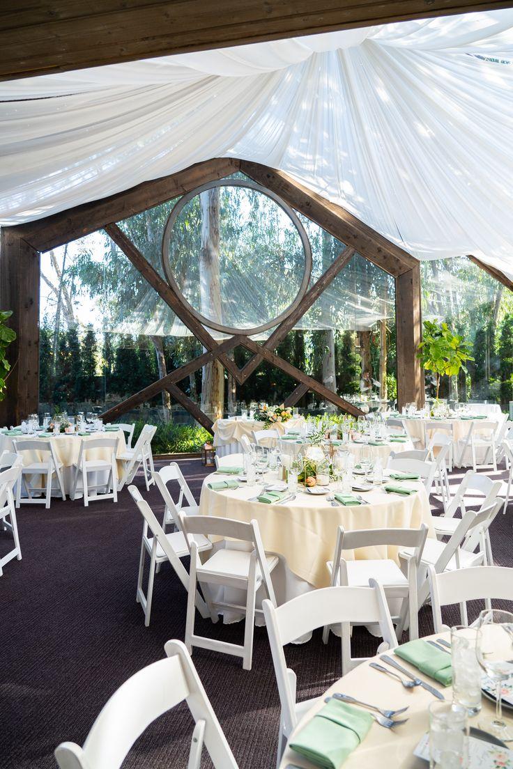 Oak Room Calamigos Ranch Palm springs wedding