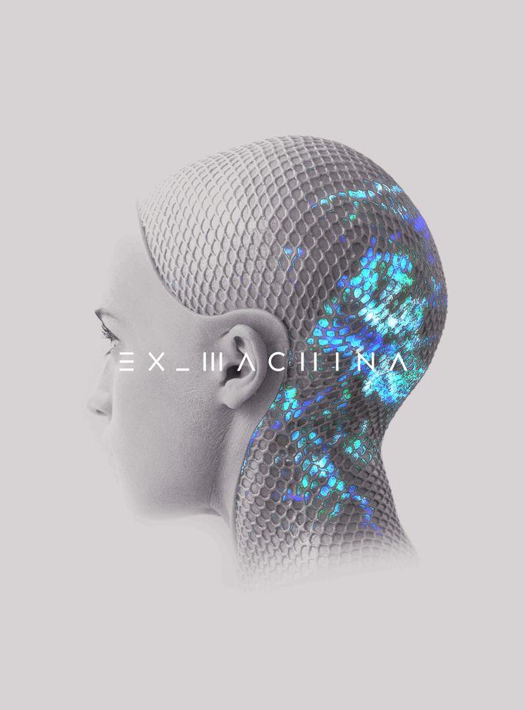 lxsdr:  Ex Machina,written & directed by Alex Garland.
