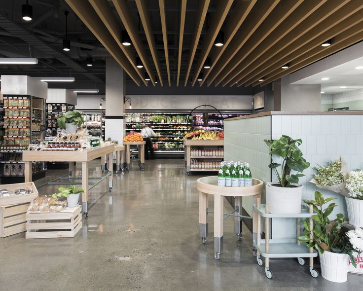 The Prahran Grocer by We are Huntly