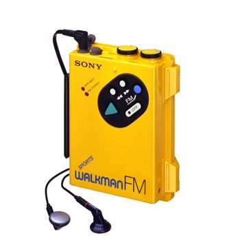 Le Walkman