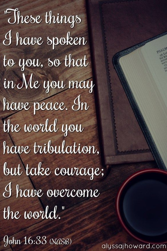 Abiding in God's Peace When You're at War with the Enemy   alyssajhoward.com