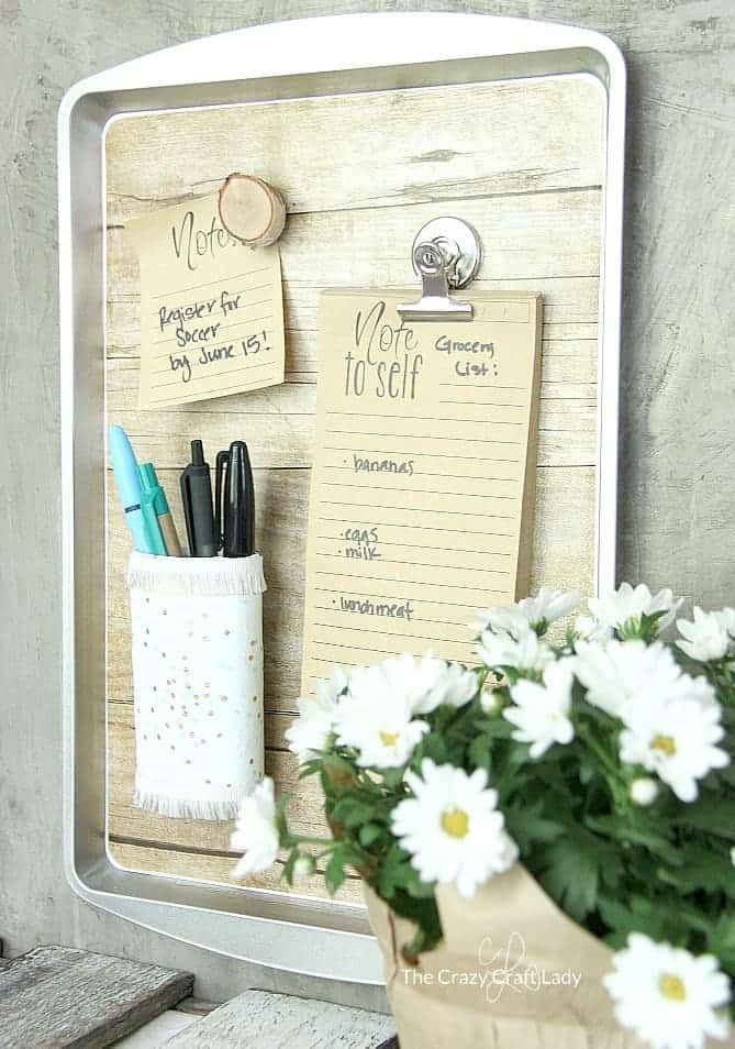 12 Dollar Store Farmhouse Decor Hacks that are Easy and Super Cheap