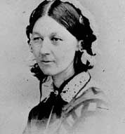 Famous for her work in the military hospitals of the Crimea, Florence Nightingale established nursing as a respectable profession for women.