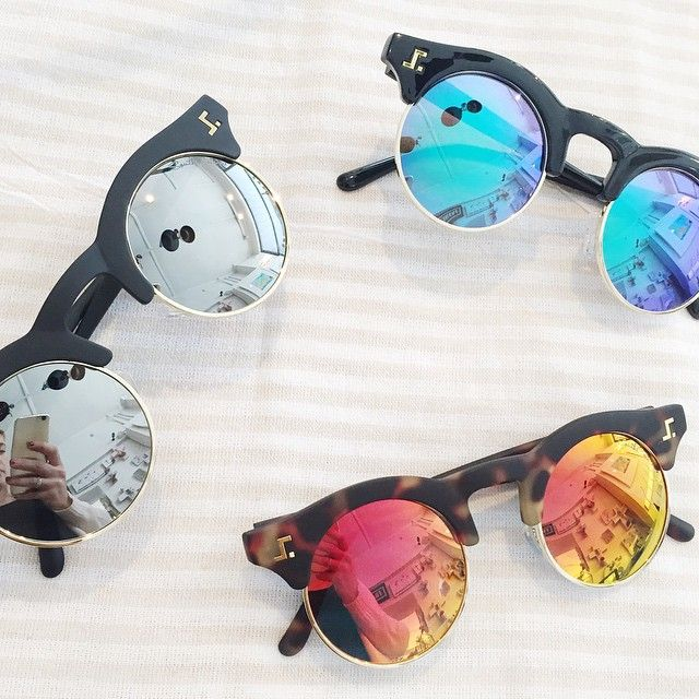New South Cali 'Venice' Sunnies available at Frankie and Coco in store and online. www.frankieandcoco.com