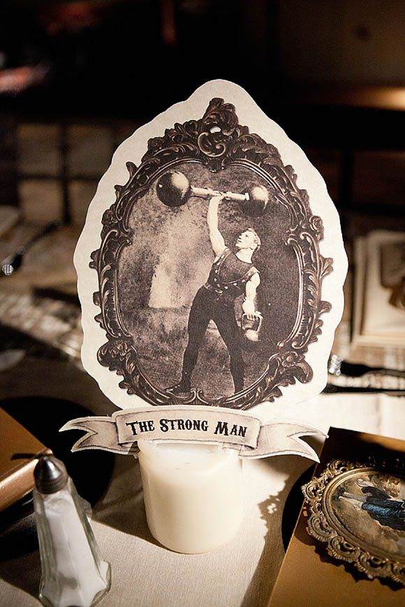 A Water For Elephants Old World Circus Inspired Wedding in Newcastle Upon Tyne As You Like It