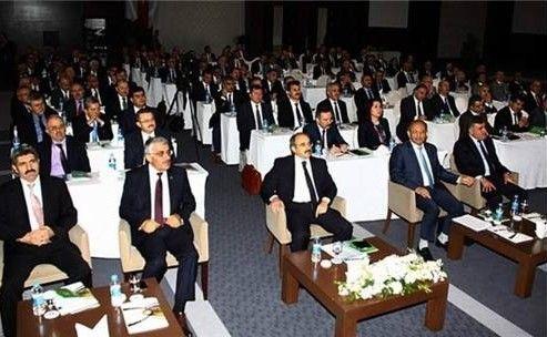 OGM bütçe toplantısı Afyon'da başladı