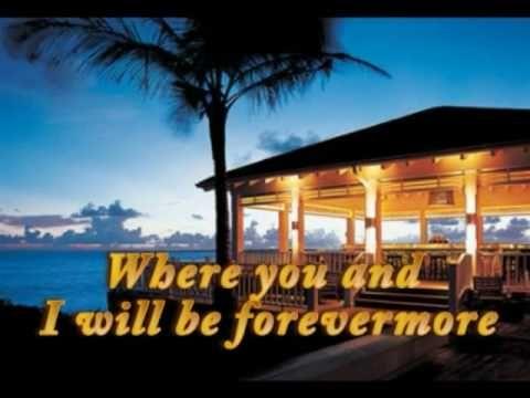 Chris de Burgh- Here is your Paradise (+playlist)